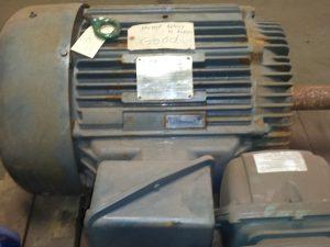 100 HP Ajax Motor Explosion Proof! MAKE OFFER!!!