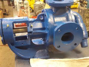 """3"""" Viking LL4124B steel pump"""