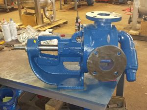 "2 1/2"" LQ4125 Viking pump"