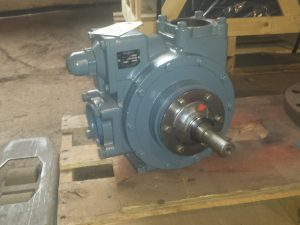 "3"" Paragon VP270 new/Surplus"