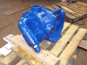 "2"" Viking L4125 pump surplus"