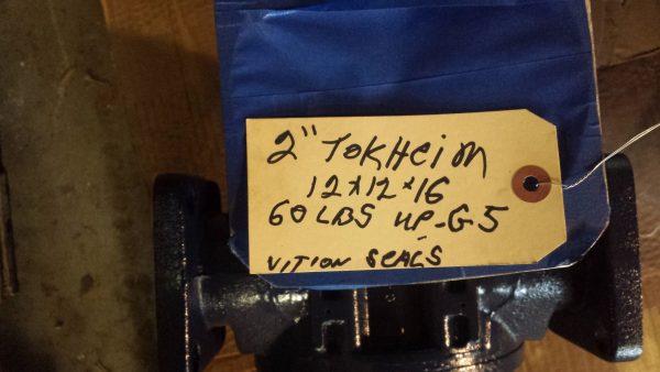 """2"""" Tokheim meter 1400-20-af-2"""