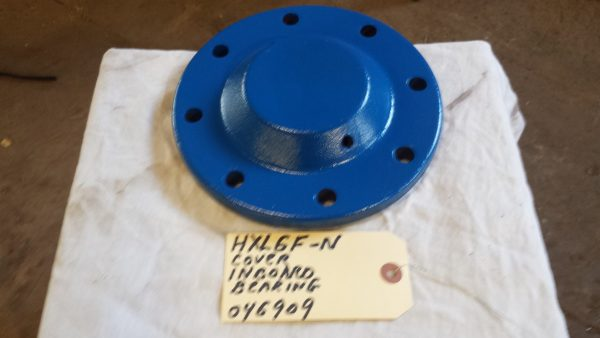 "6"" Blackmer HXL6F-N inboard bearing cover"