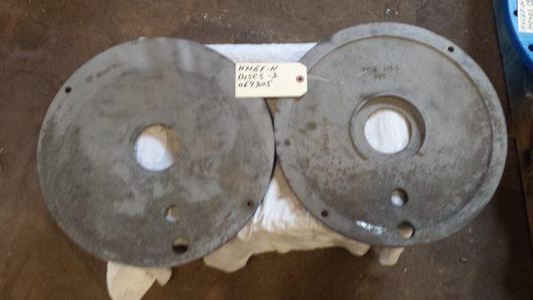 "6"" Blackmer HXL6F-N Disk"