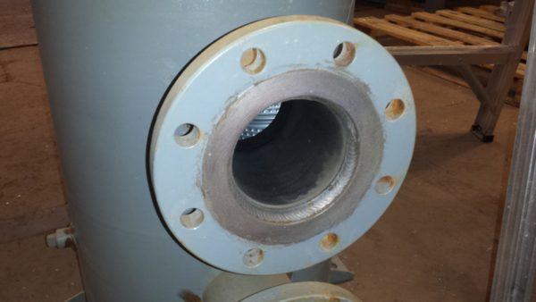 """4"""" Hillianrd 9 Cartridge filter Surplus/New"""