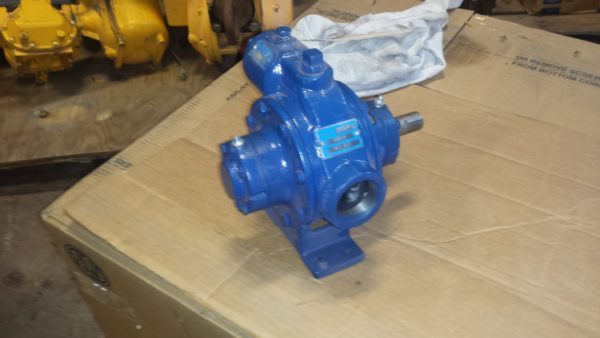 "1 1/2"" Blackmer pump XL1 1/2"