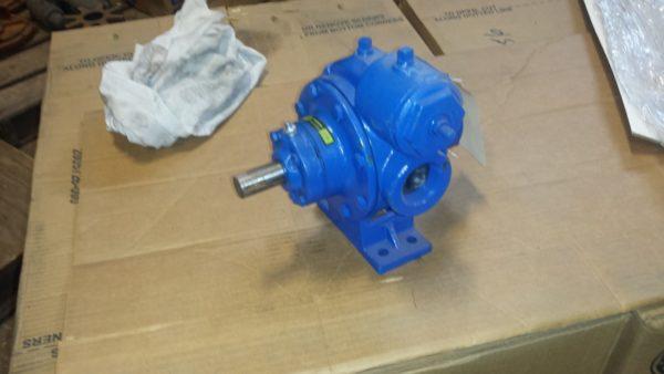 """1 1/4"""" Blackmer pump XL1 1/4"""