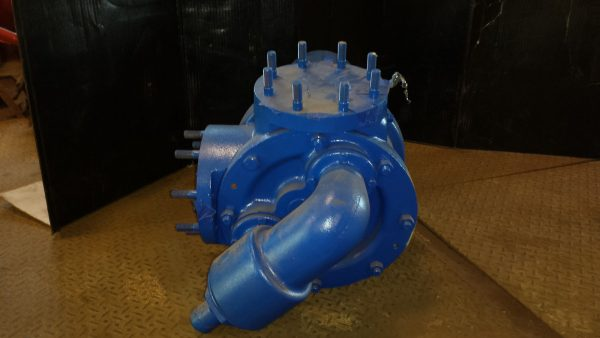 "4"" x 4"" Viking Q4125 Heavy Duty Pump"