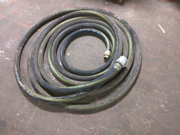 "60ft 2"" Goodyear Diesel Fuel Hose (Used, but very good, low usage!!)"