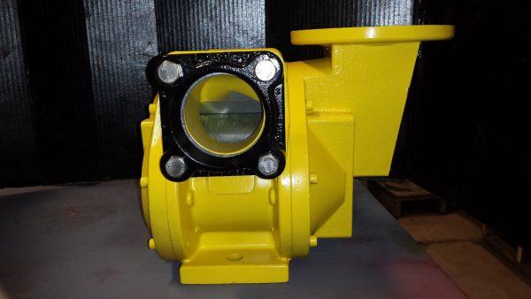 Aluminum LC M25 Rebuilt Meters