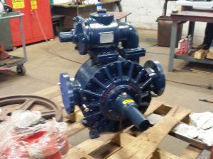 Blackmer MLX4B Pump (Rebuilt w/Relief Valve)