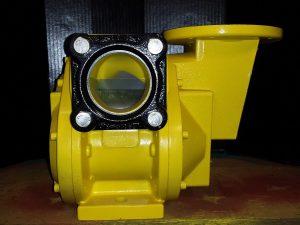 LC M25 Rebuilt Meter (Meter Only)