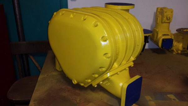 Liquid Controls / LC M60 Flow Meter - REBUILT - $5250 OR BEST OFFER