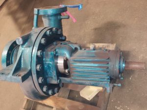"United 4""x6"" Centrifugal Pump up to 1288GPM!!! Rebuilt"