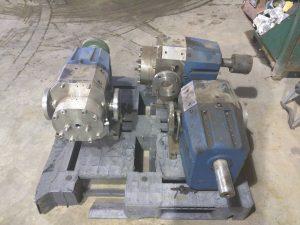 """Viking S4S Stainless Steel 3"""" Lobe Pump - USED OR REBUILT!"""
