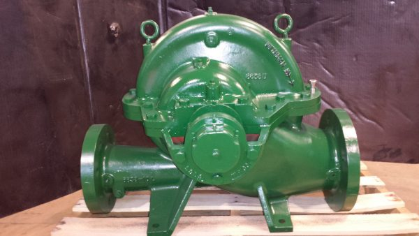 Weinman Split-Case Centrifugal Pump