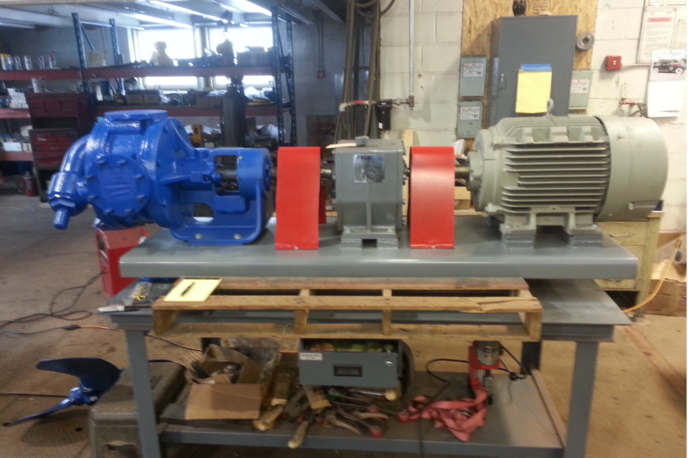 Oil Trades Supply Corp – Rebuilt Pumps, Meters, Filters