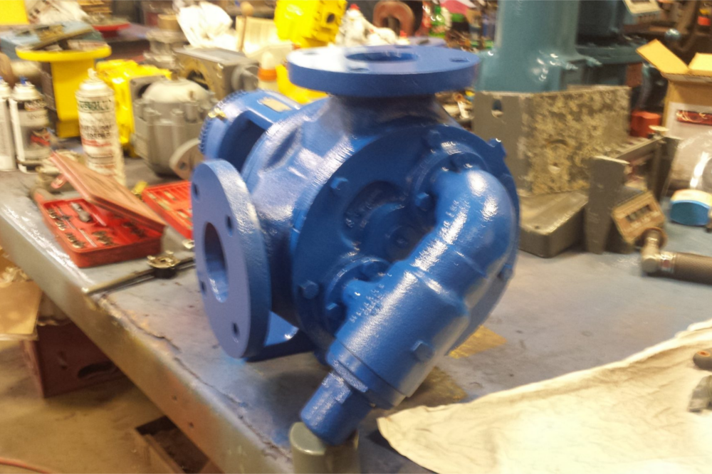 Rebuilt/Remanufactured Viking Pumps
